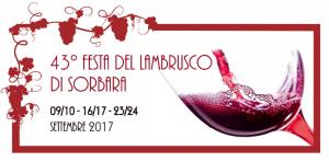 Festa del Lambrusco di Sorbara 43° edizione